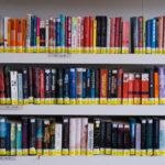 Bücherausleihe