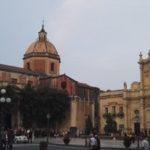 Italien: Acireale