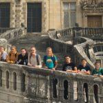 Frankreich: Fontainebleau