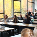 HBS: Vortrag 20.4. Dr. Ulrich Stützel